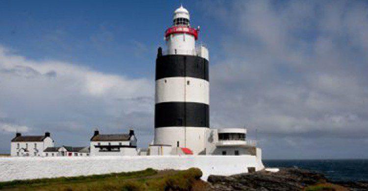 Phare de Hook Head Irlande