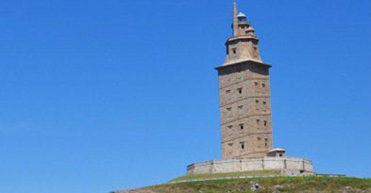 Tour d'Hercule Espagne