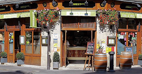 Restaurants Pas Chers Paris Traditionnel