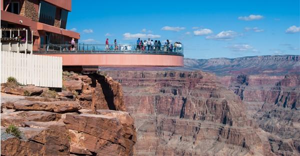 skywalk- Grand Canyon
