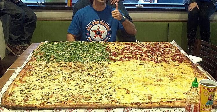 Big mama's Pizza - Google