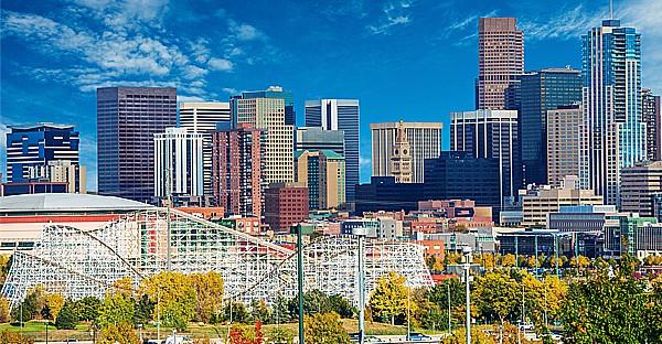 Ganja - Denver