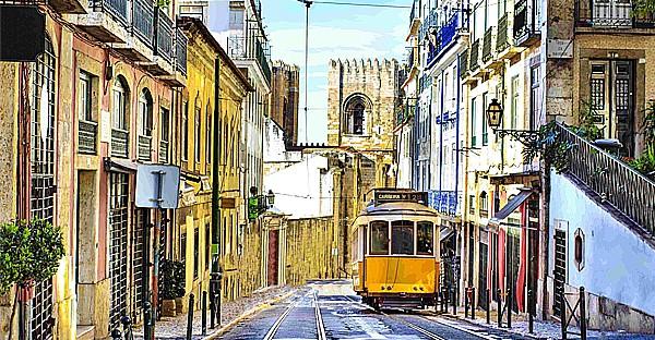 Ganja - Portugal