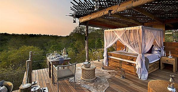 Hotels- Lion sands game reserve