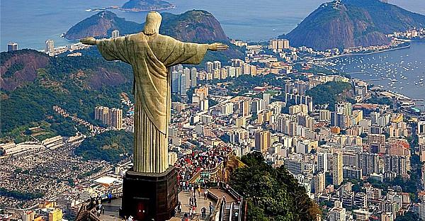 Rio - Le Christ