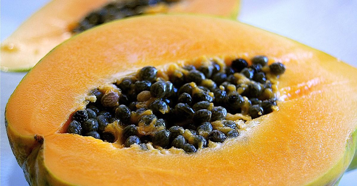 Papaye -Flickr