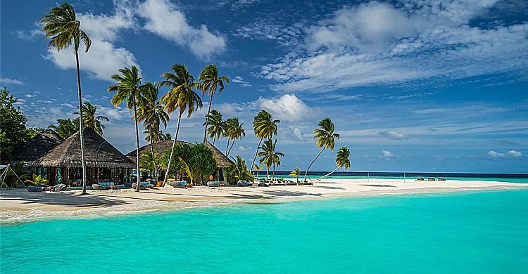Les Maldives - Flickr