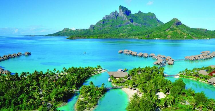 Polynésie- Google