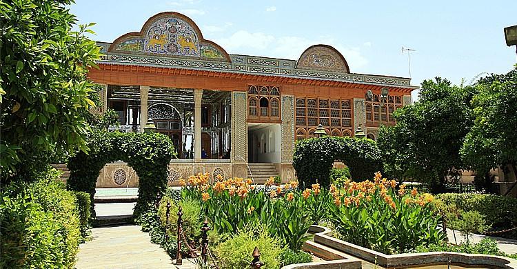 narenjestan ghavam, Iran - Flickr