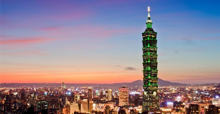 Taipei 101 - asiagreenbuildings