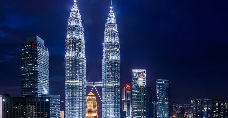 tours Petronas - flickr