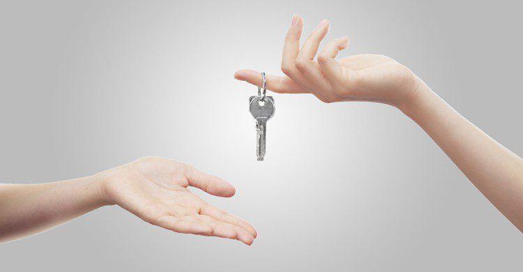 Remise de clés - bnbiarritz.com
