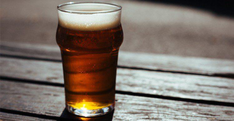 Une bonne bière - pexels