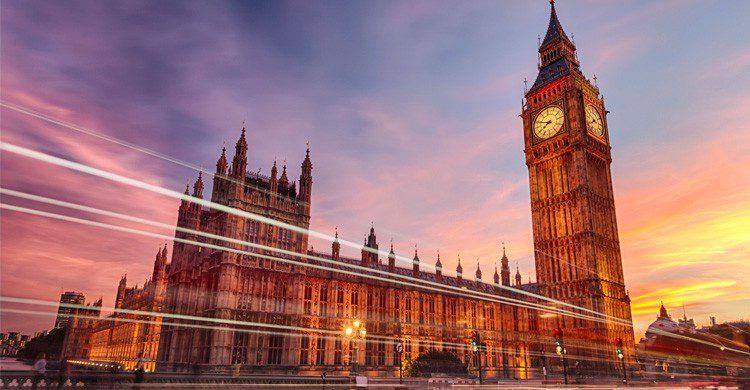 Big Ben, Londres - soocurious.com