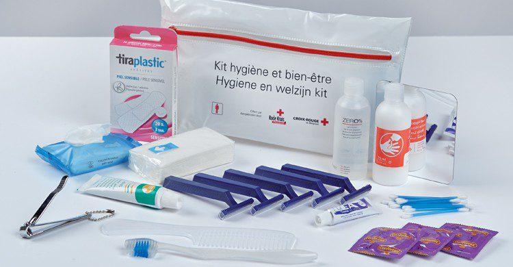 Kit d'hygiène - myengie.com