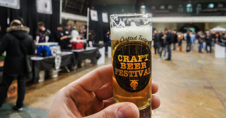 London Craft Beer Festival - sfweekly.com
