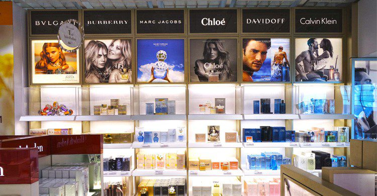 Parfums - bubblymichelle.com