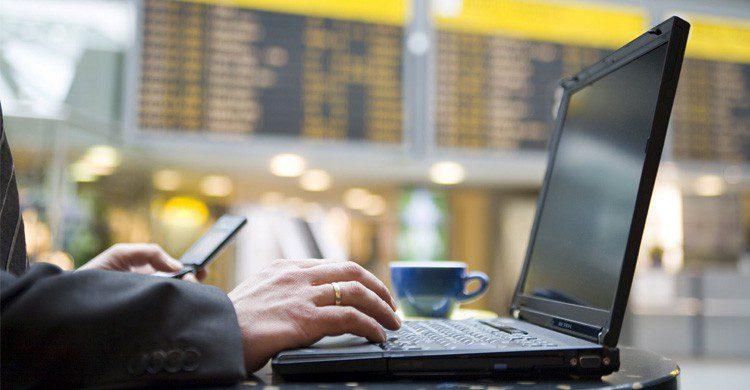 Wifi à l'aéroport - alainbaritault.com