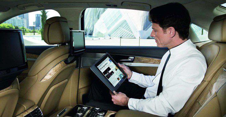 Wifi sur la route - larevueautomobile
