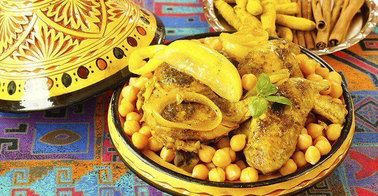 3-Tajín-de-pollo-iStock