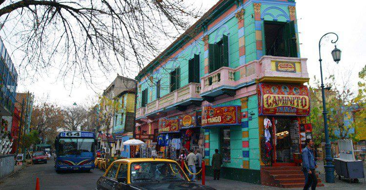 Villes où trouver les hommes les plus beaux : Buenos Aires (Istock)
