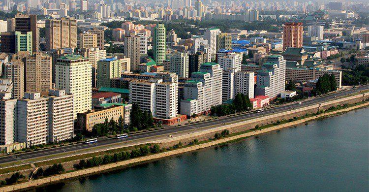 Corée du Nord - travelcoach