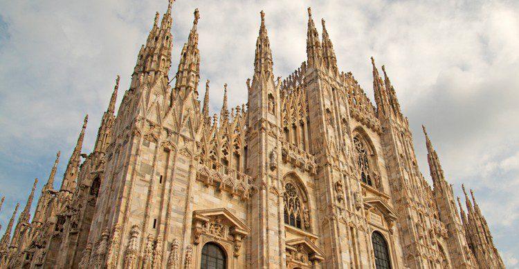 Villes où trouver les hommes les plus beaux : Milan (Istock)