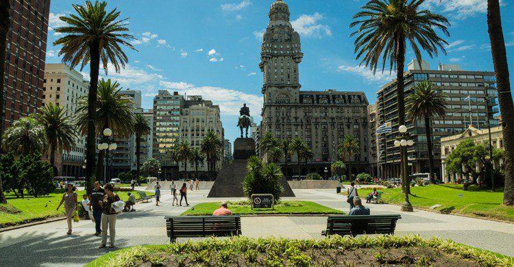 Montevideo - zoxexivo