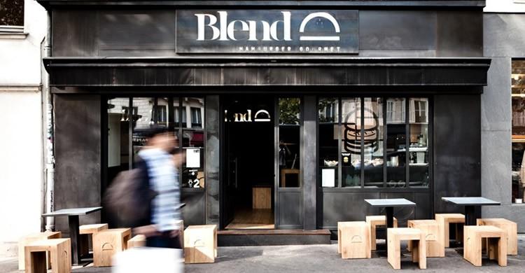 Blend - Beaumarchais