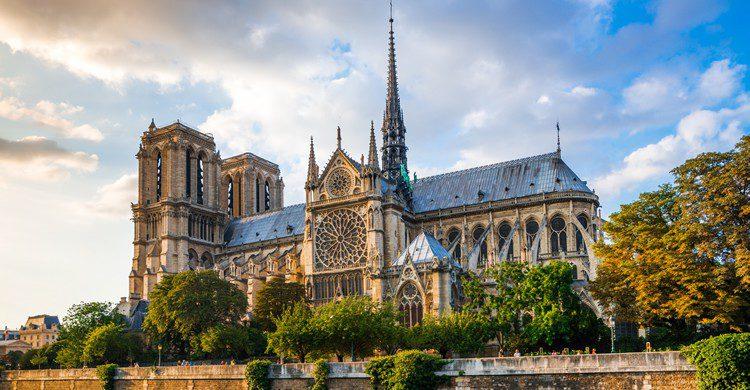 Notre Dame de Paris - gbarm