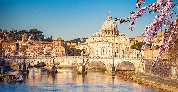 Rome (Istock)