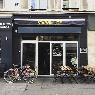 Starvin Joe