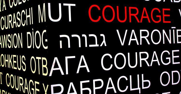 langues du monde (Flickr)