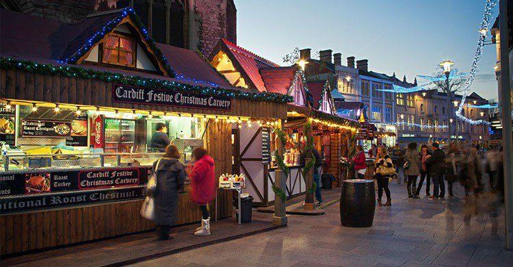 Cardiff - alainntours