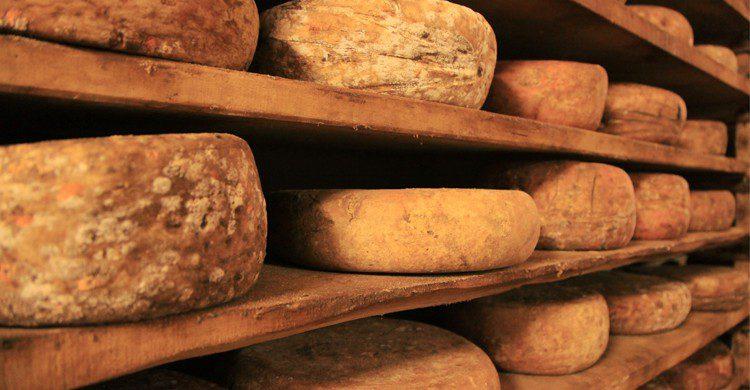 Fromages à raclettes