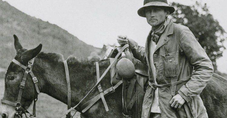 Hiram Bingham - sumaqhotelperu