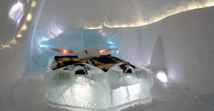Ice Hotel - wikiwand