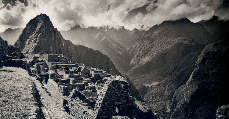 Machu Picchu - maravillasperuanas