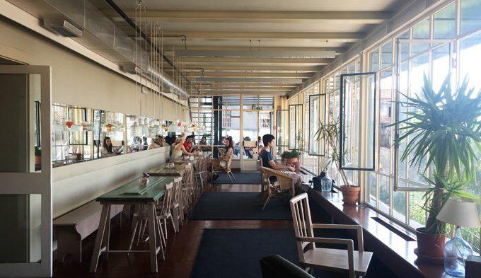 Café de Garagem - Page Facebook Officielle