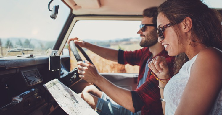 Road trip en Australie - Istock