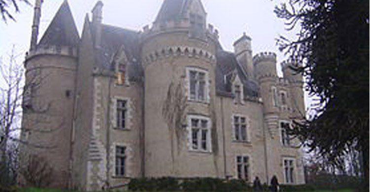 Château Fougeret (Flickr)