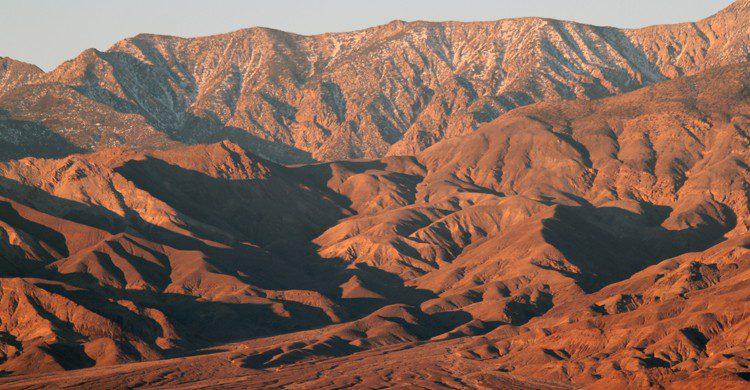 Death Valley (Flickr)