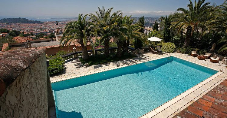 Splendide villa, Nice, Provence-Alpes-Côte dAzur, Airbnb