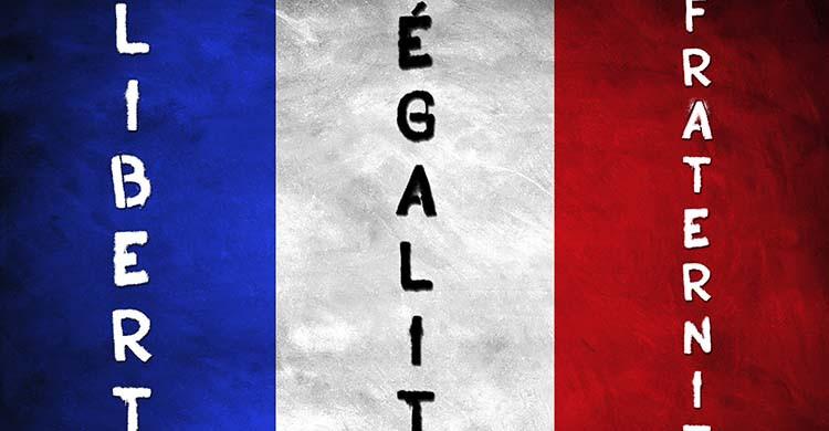 Droits français (iStock)
