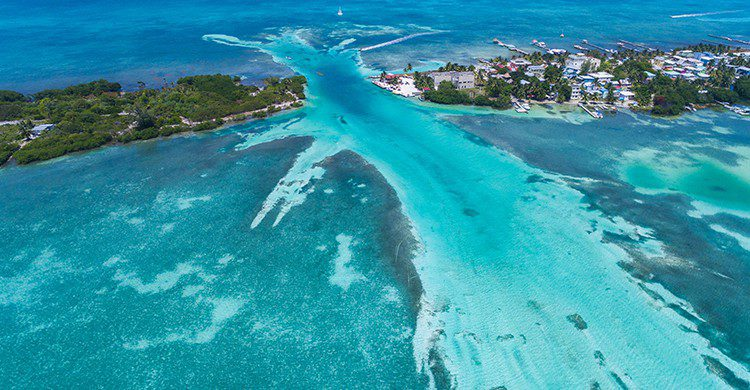Belize (Flickr)