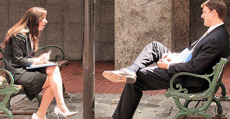 Conversation (flickr)