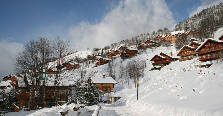Meribel (Flickr)