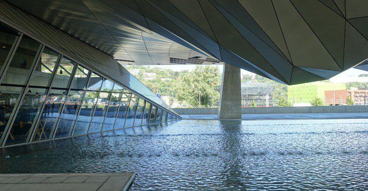 Musée des Confluences, Lyon (Flickr)