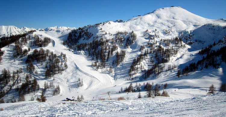 Serre-Chevalier (Flickr)