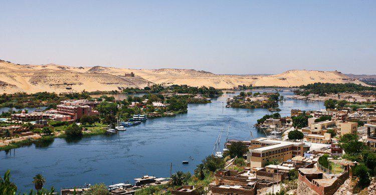 Le Nil (Istock)